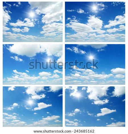 sky #243685162