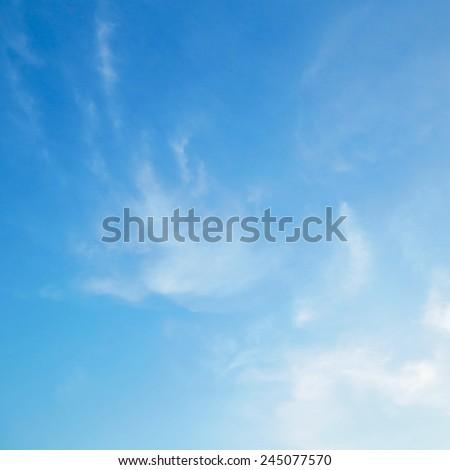 Beautiful sky background #245077570