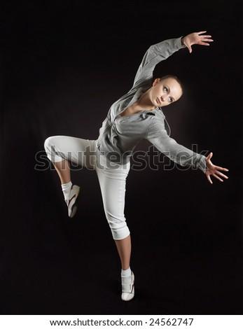 dancer #24562747