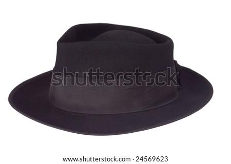 black hat #24569623