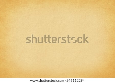 Old, antique, grunge, stained paper background texture #246112294