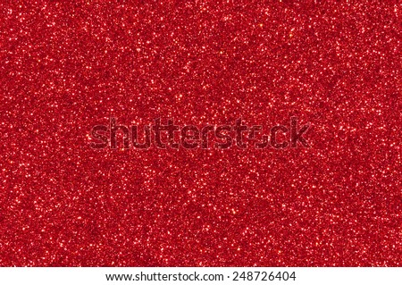 red glitter texture christmas background Royalty-Free Stock Photo #248726404