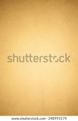Textured recycling paper brown background. #248993179