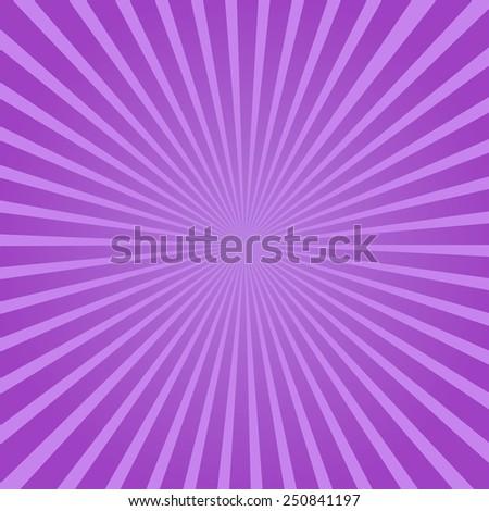 Art radiant violet background.