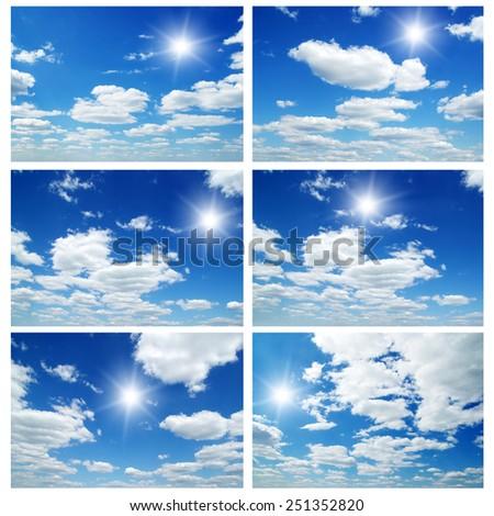 sky #251352820