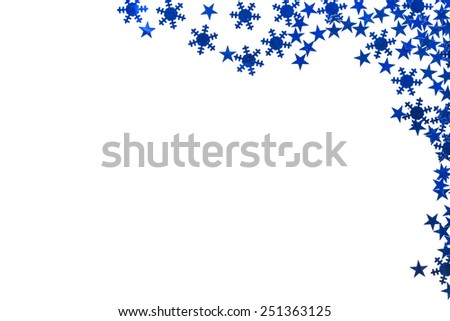 Christmas theme on a white background, isolated #251363125