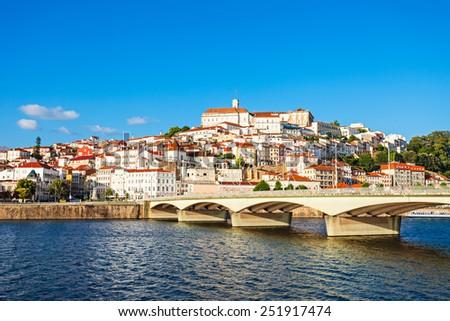 Coimbra, Portugal #251917474