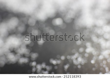 Abstract bokeh background #252118393