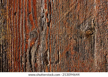 old wood texture #253094644