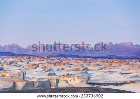 Landscapes in Northern Argentina #253736902