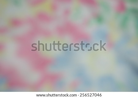 colorful background blur #256527046