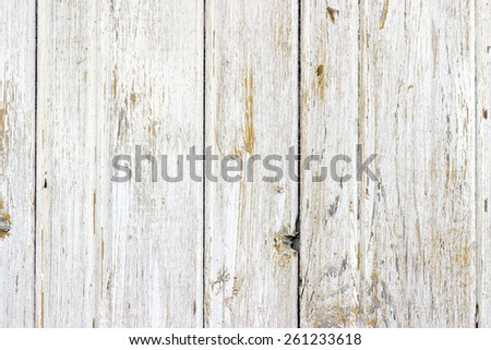 White wood texture with natural patterns background #261233618