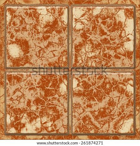 Ceramic tiles. Marble tiles. Mosaic tiles #261874271