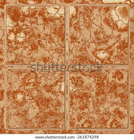 Ceramic tiles. Marble tiles. Mosaic tiles #261874298