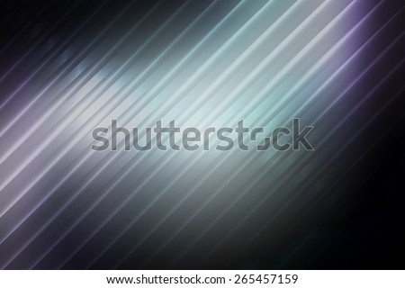 Abstract smooth blur background with diagonal stripes. #265457159