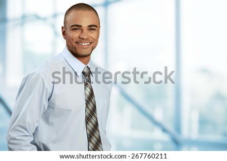 Businessman, Men, Business. #267760211
