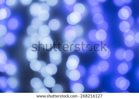 blur blue and white bokeh light background #268216127