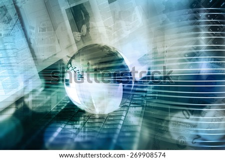 business abstract background #269908574