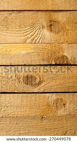 natural solid wood background with nice texture #270449078