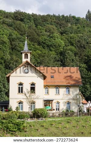 Treseburg, Thale #272273624