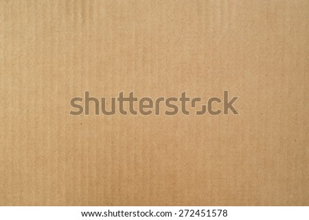 cardboard texture Royalty-Free Stock Photo #272451578