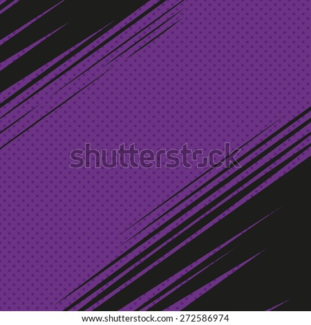 Abstract purple backgrounds, vector illustration