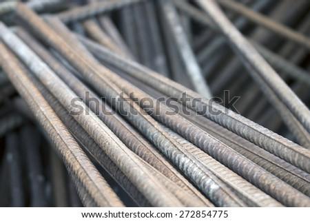 Metal fittings, rebar texture #272854775