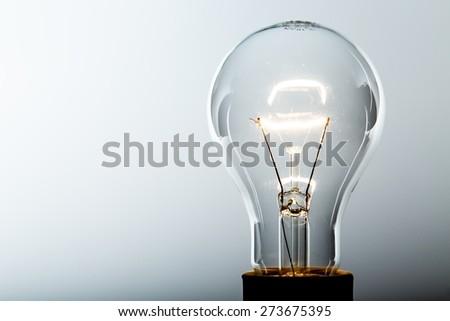 Innovation, Light Bulb, Inspiration. Royalty-Free Stock Photo #273675395