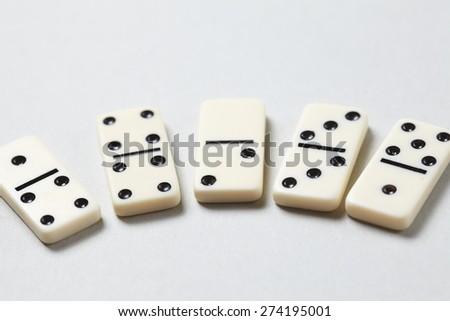 domino pieces #274195001