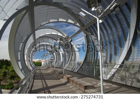 bridge metal #275274731