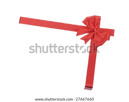 Gift bow #27667660