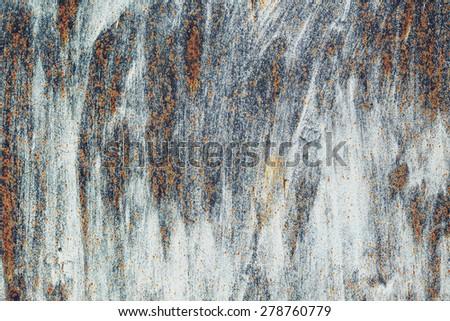 Rusty metal panel textured  wallpaper background #278760779
