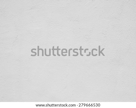 wall painted with white texture #279666530