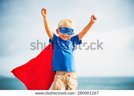 Superhero Kid #280001267