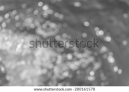 gray bokeh abstract silver background with texture #280161578