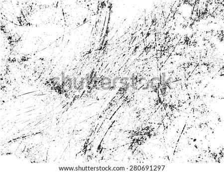 Grunge texture.Grunge background.Distress texture.Vector template.