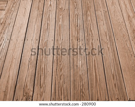 This is a detailed background shot of some wooden planks. #280900
