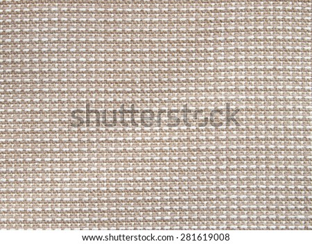natural linen texture for the background. #281619008