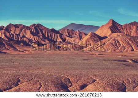 Landscapes of Northern Argentina #281870213