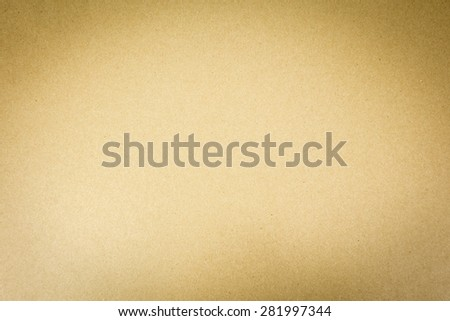 brown paper background texture #281997344