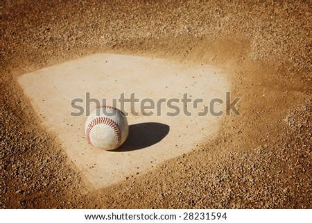 Baseball Background #28231594
