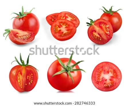 Tomato, fruit, fresh. #282746333