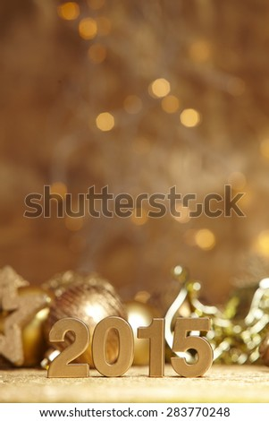 New Year concept #283770248