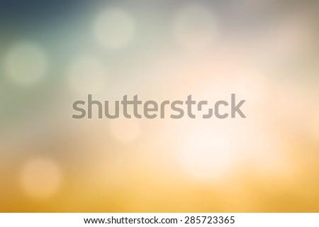 The Blurred backgrounds. Blurred Sunset, sunrise wallpaper  #285723365