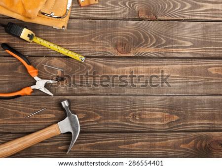 Tool, home, top. #286554401