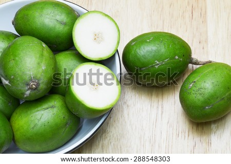 olive fruit and oli #288548303