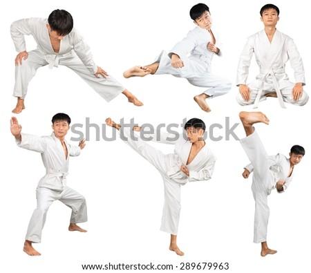 Karate, Martial Arts, Judo. #289679963