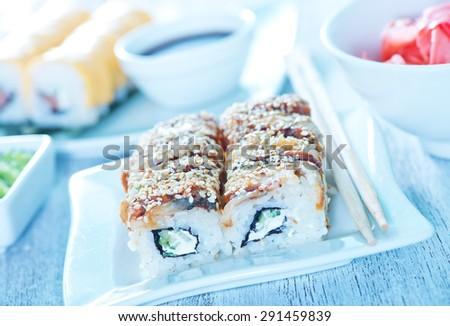 sushi #291459839