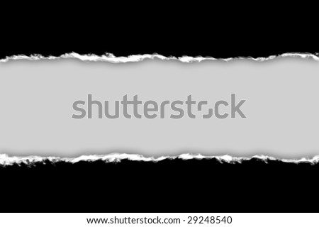 Tear paper - abstract background #29248540