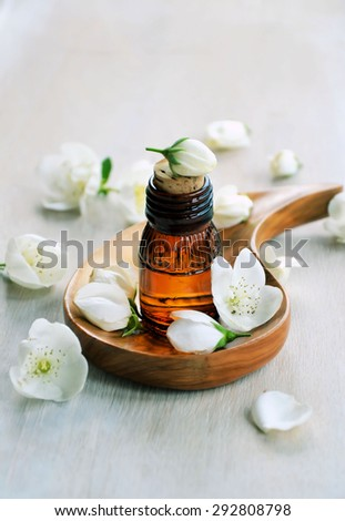 floral aromatic oil #292808798